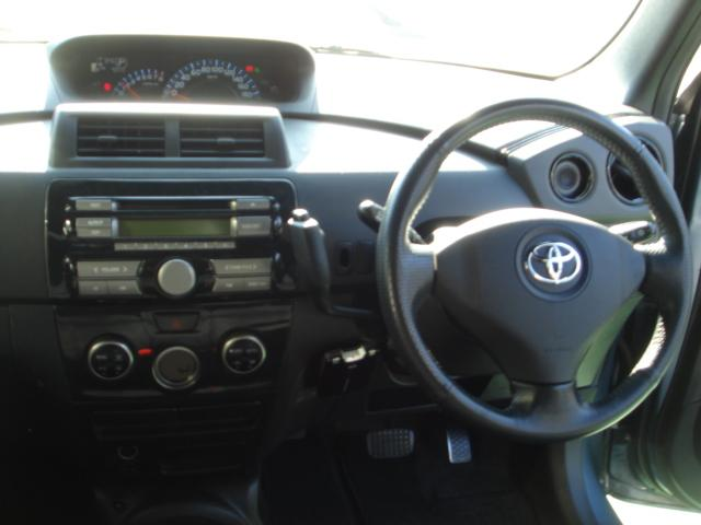 トヨタ bB Z Qバージョン スマートキー HID