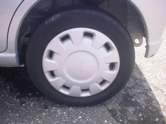 タイヤサイズ155/65R13