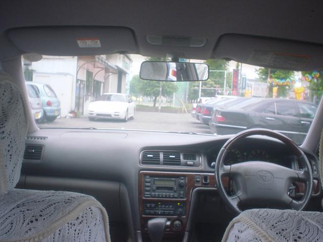 トヨタ マークII グランデ レガリア Gエディション
