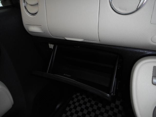 ダイハツ ミラココア ココアX CD ベンチシート 電動格納ミラー サイドバイザー