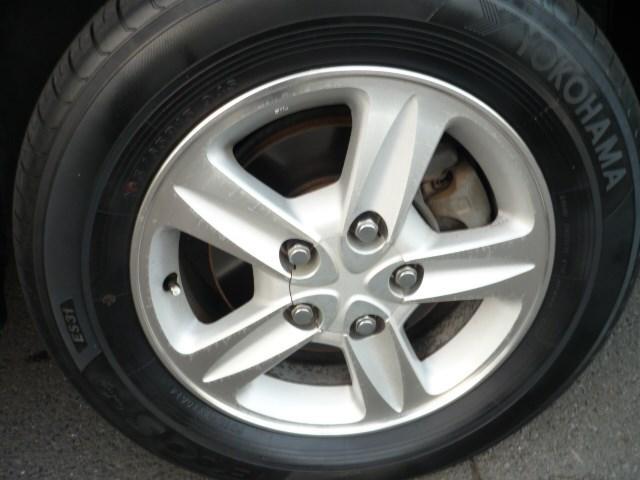 タイヤコンディションやブレーキも納車前に指定工場にて入念に点検いたします!