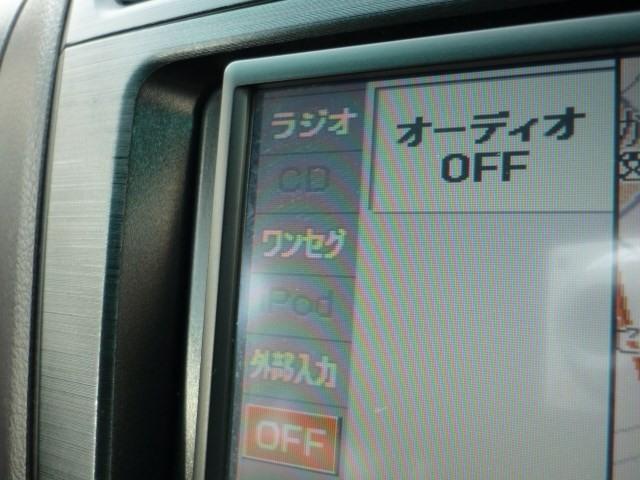 トヨタ マークXジオ 240F