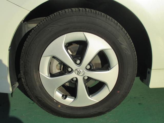 トヨタ プリウス S 純正SDナビ ワンセグTV バックモニター HIDライト