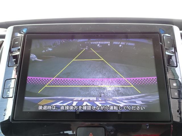 カスタムXトップエディションSAII 純正8インチツインナビ(12枚目)