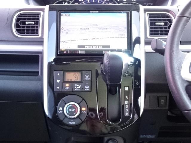 カスタムRSトップエディションSAII 8型ナビ Bカメラ(9枚目)