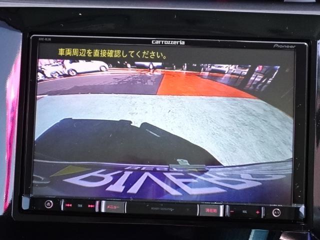 カスタムRSトップエディションSAII 8型ナビ Bカメラ(12枚目)