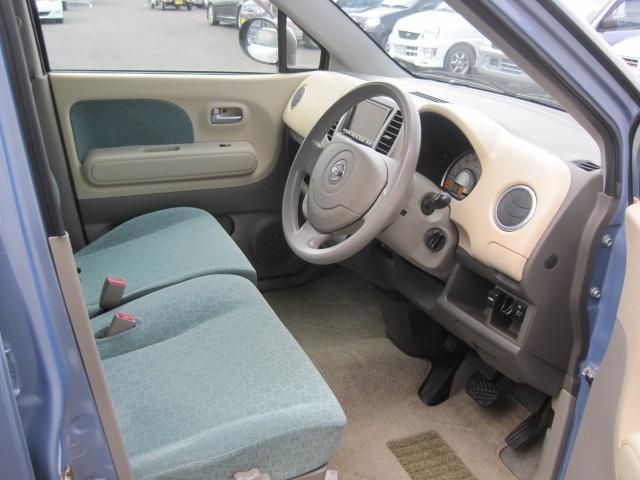 快適なドライブを♪シート、ハンドル状態良いです!