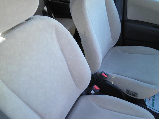運転席、助手席共に綺麗です!気になる修理が必要なキレ、ヤブレなど御座いません!