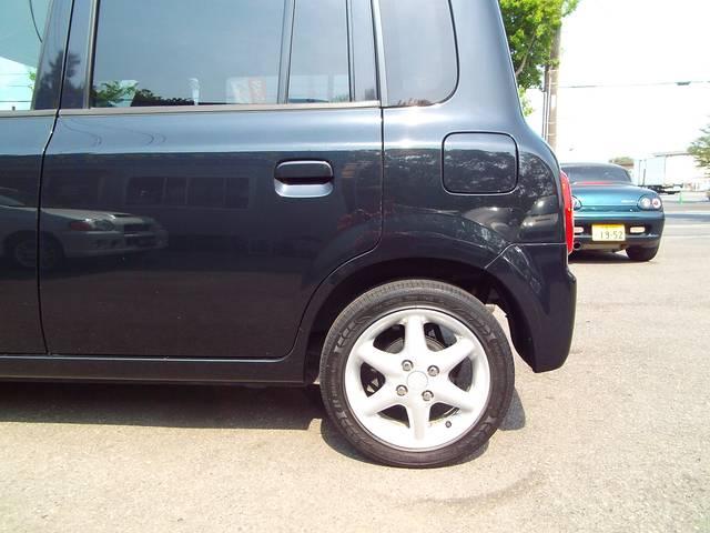 K6Aのツインカムターボの車を得意としています。アルトワークスなどの修理など楽しく安心して乗っていただきたいのでぜひ当社のホームページhttp://cars−navi1.com/をご覧ください。