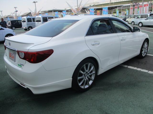 250G Sパッケージリラックスセレクション ナビ ETC(5枚目)