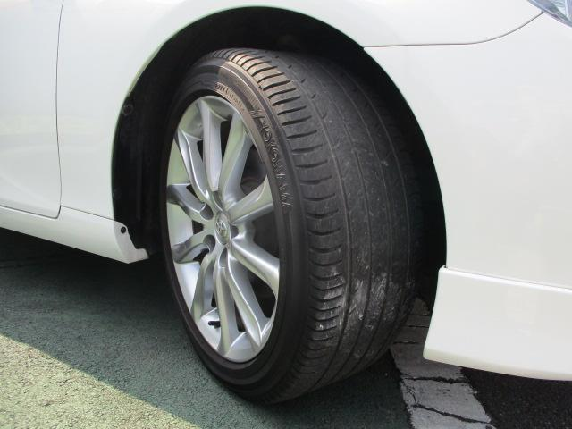 250G Sパッケージリラックスセレクション ナビ ETC(18枚目)