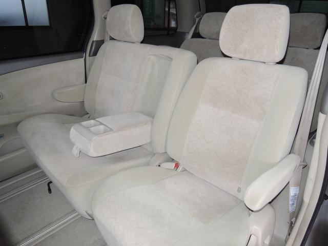 トヨタ エスティマL アエラス4WD Gエディション 両側パワースライドドア