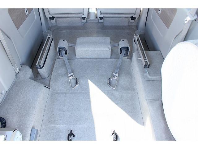 スズキ エブリイワゴン スロープ 4人乗り 車椅子1台 電動ウインチ 社外アルミ