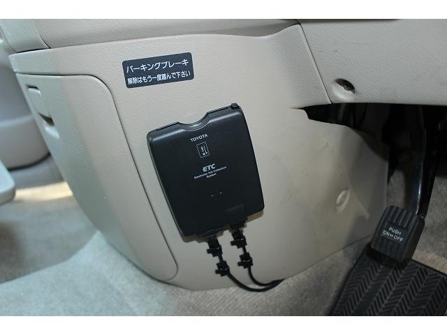 トヨタ イプサム ウェルキャブ 助手席サイドリフト 7人乗り 社外アルミ