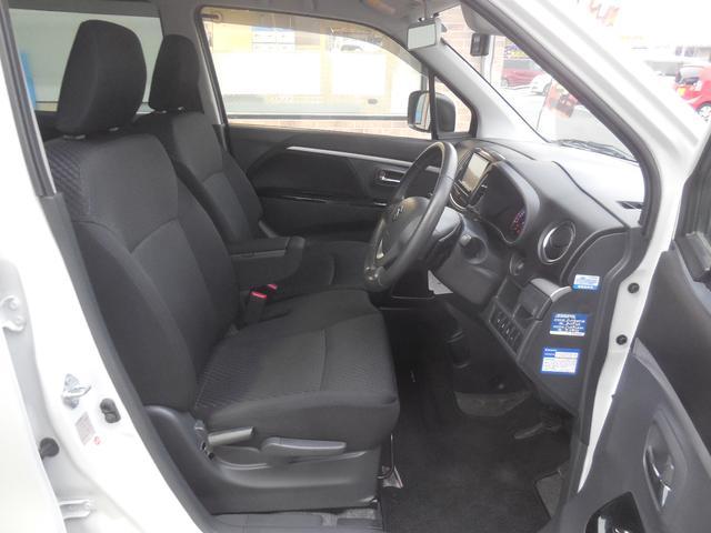 スズキ ワゴンRスティングレー T レーダーブレーキサポート 社外ナビフルセグTV HID