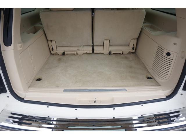 キャデラック キャデラック エスカレード レグサーニ26AWWフリップダウンモニターガラスコーティング