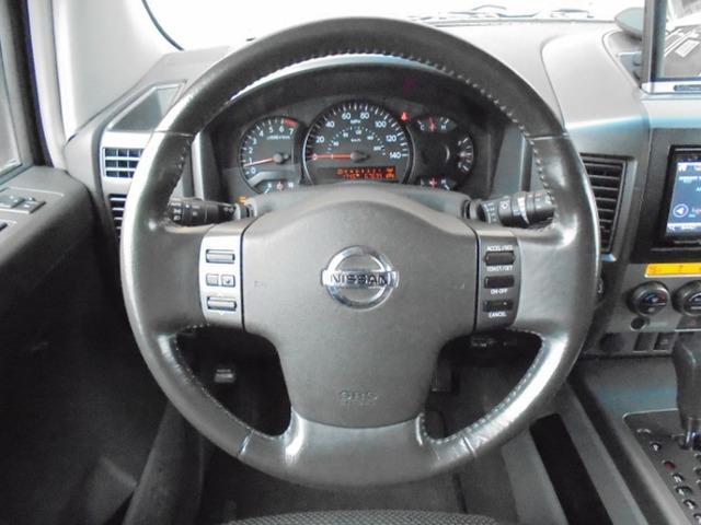 米国日産 アルマダ 5.6SE 新車並行 4WD 1ナンバー登録 左ハンドル