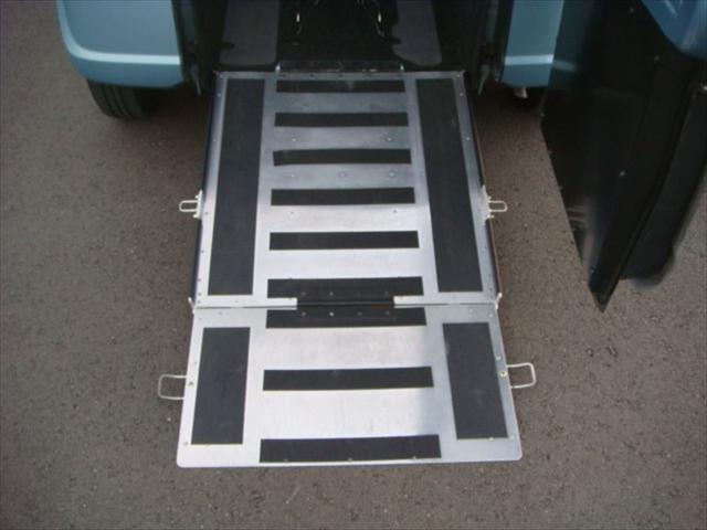 車椅子スローパータイプ!