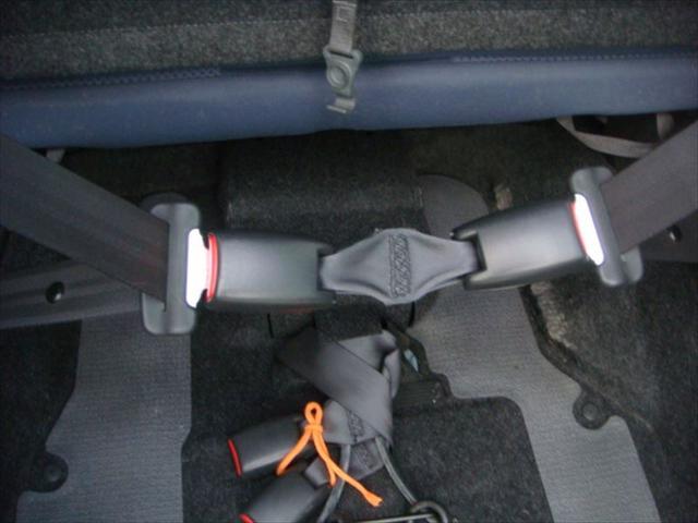 福祉車両 電動式車椅子固定スローパータイプ!