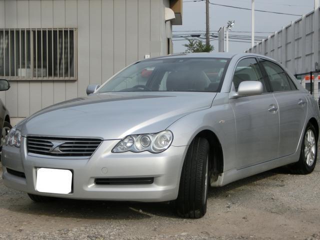 250G Fパッケージリミテッド ・ワンオーナー・HDDナビ(5枚目)