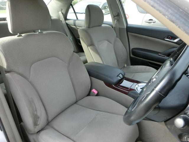 250G Fパッケージリミテッド ・ワンオーナー・HDDナビ(11枚目)