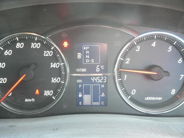 250G Fパッケージリミテッド ・ワンオーナー・HDDナビ(18枚目)
