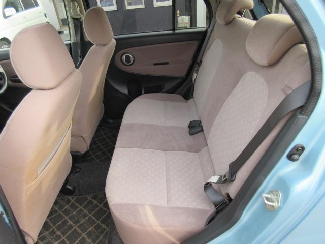 ダイハツ ミラジーノ X 4WD ウィンカーミラー ABS オートエアコン