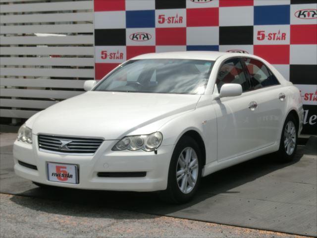 250G 1オナDVDナビBモニタPシートHID純正16AW(4枚目)
