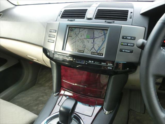 250G HDDナビ地デジBモニタPシートHID16AW(12枚目)