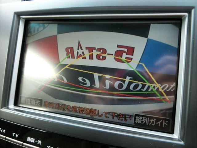 250G HDDナビ地デジBモニタPシートHID16AW(13枚目)