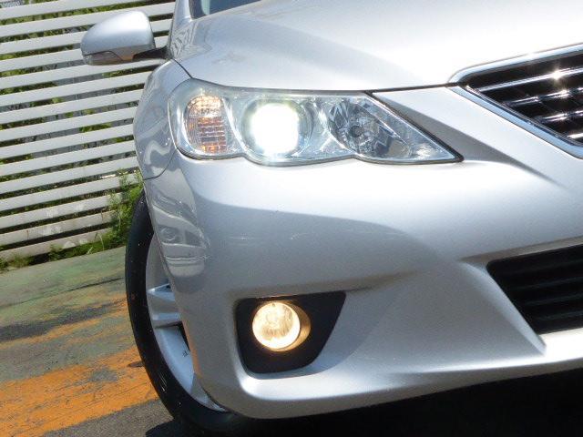 250G リラックスセレクション 社外SDナビ 地デジ(17枚目)