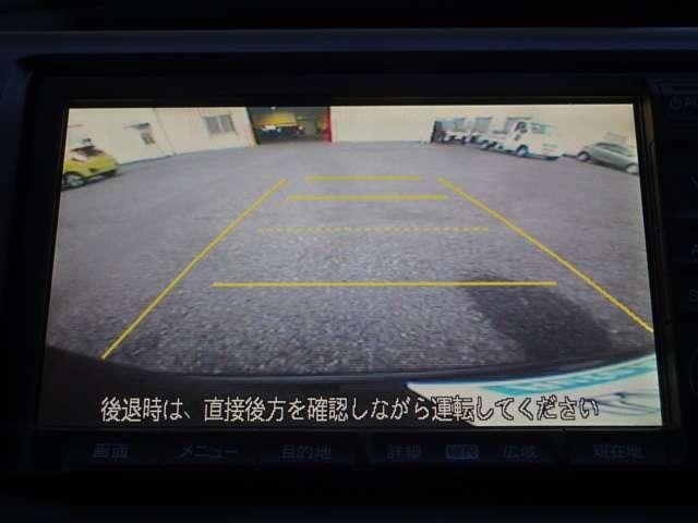 ホンダ ステップワゴンスパーダ S 標準HDDナビRカメラ ETC 1オーナー