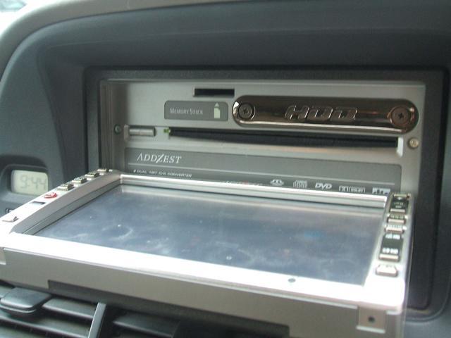 DVD再生機能&ミュージックサーバー搭載です♪