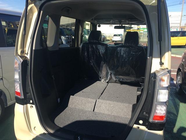 ホンダ N BOX G 届出済未使用車 スマートキー 横滑り防止 ECON