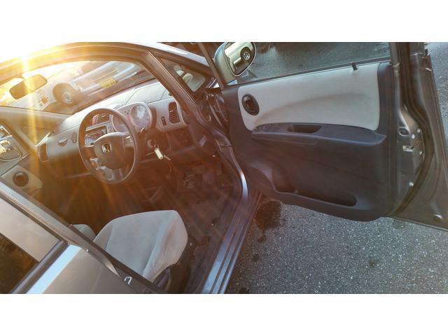 ホンダ ライフ C オートマ車 ドアバイザー 後席プライバシーガラス