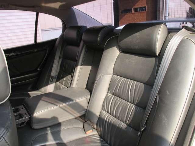 トヨタ アリスト V300ベルテックスエディション 本革シート 社外マフラー