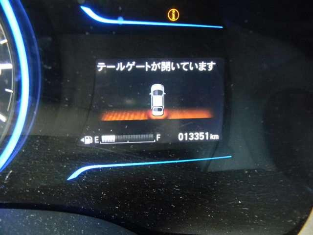 ホンダ シャトル ハイブリッドX 当社試乗車 MナビRカメラ ETC