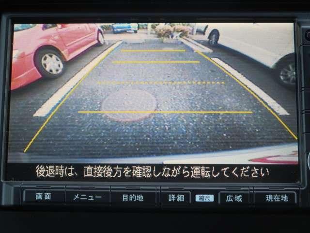 ホンダ ステップワゴン スパーダS Z HDDナビパッケージ ワンオーナー