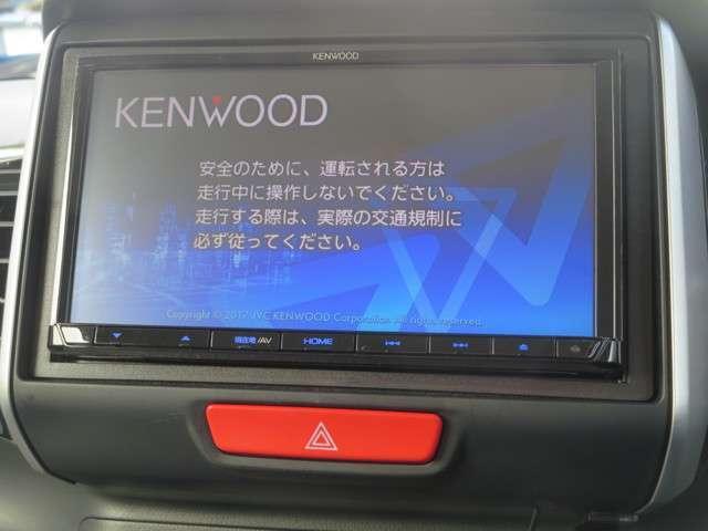 G ターボSSパッケージ 元当社デモカー 新品メモリーナビ ET(2枚目)