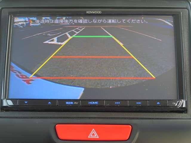 G ターボSSパッケージ 元当社デモカー 新品メモリーナビ ET(7枚目)