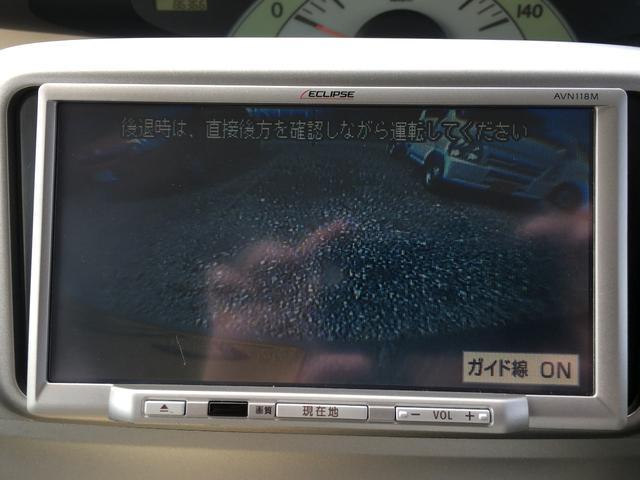 L ナビ ワンセグTV バックカメラ スライドドア キーレス(7枚目)