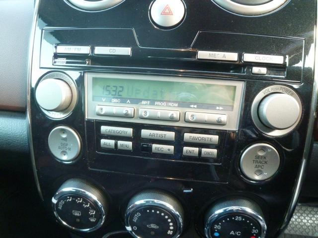 マツダ ベリーサ 1.5 L ミュージックHDD