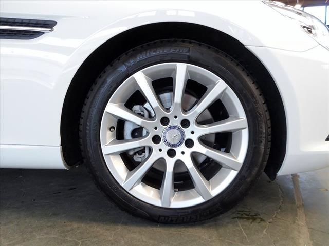 メルセデス・ベンツ M・ベンツ SLK200トレンド+ レザーパッケージ 新車保証