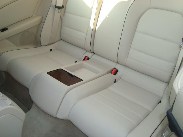 メルセデス・ベンツ M・ベンツ E350 ラグPKG ベージュ革
