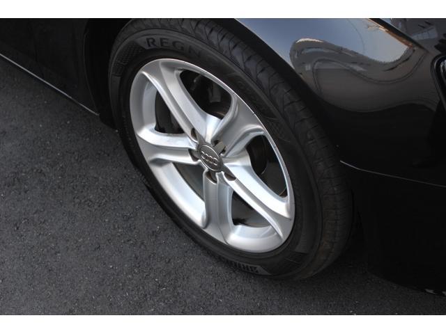アウディ アウディ A4アバント 2.0TFSIレザーシート認定中古車