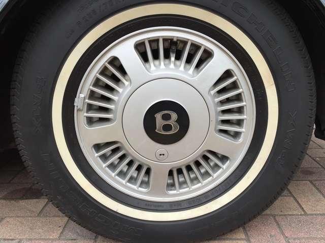 ベントレー ベントレー コーニッシュコンバーティブル 全生産台数77台