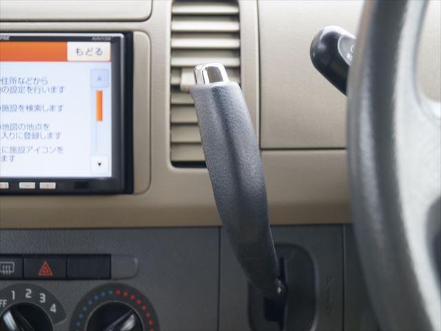 福祉車両 助手席リフトアップシート(11枚目)