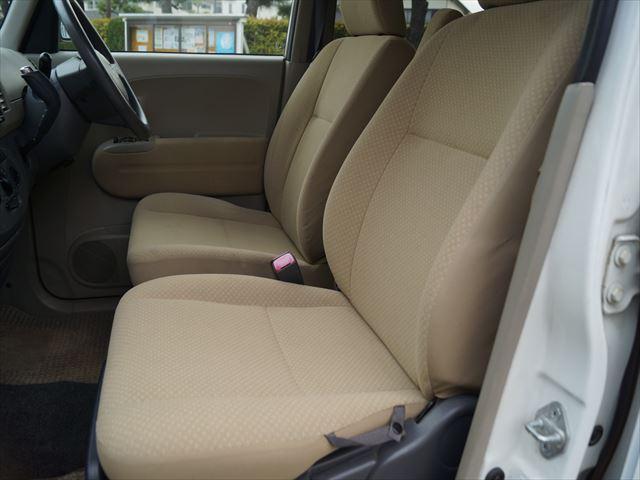 福祉車両 助手席リフトアップシート(13枚目)