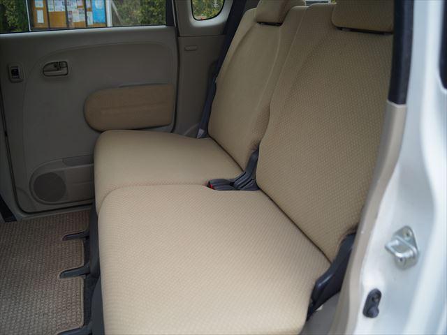 福祉車両 助手席リフトアップシート(14枚目)
