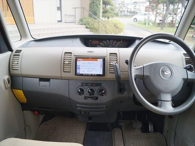 福祉車両 助手席リフトアップシート(15枚目)